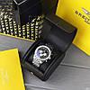 Часы мужские наручные Breitling A24322 Metal Silver-Black / реплика ААА класса, фото 6