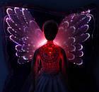 Кукла Ангел Дефа с подсветкой 30 см. Оригинал Defa Lucy 8219, фото 5