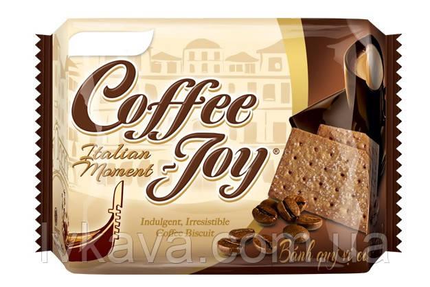 Бисквитное печенье Coffee Joy, 45 гр