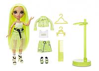 Кукла Рейнбоу Хай Карма Никольс 572343 RAINBOW HIGH S2 Karma Nichols Fashion Doll  MGA, фото 1