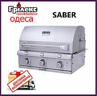 Газовый гриль Saber SS 500 BI