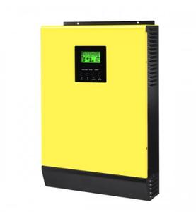 Гибридный сетевой инвертор InfiniSolar Q-Power V II-3KW-48vdc однофазный