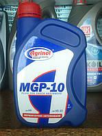Амортизаторная жидкость масло Агринол МГП-10 (1 л)