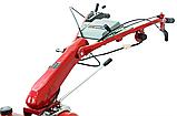 Мотоблок WEIMA WM610Е DeLuxe (дизель 6 л.с., электростартер, колеса 4.00-8), фото 7