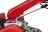 Мотоблок WEIMA WM610Е DeLuxe (дизель 6 л.с., электростартер, колеса 4.00-8), фото 8