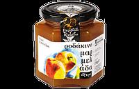 Конфитюр из персиков 370г
