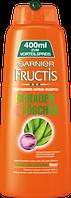 """Fructis Shampoo Schadenlöscher - Шампунь для волос """"Тонус и восстановление"""", 400 мл"""""""