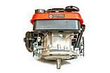 Двигатель бензиновый WEIMA WM1P65, фото 3