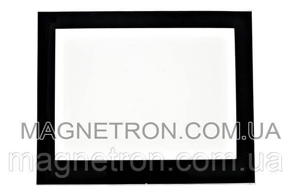 Внутреннее стекло двери для духовки Ariston C00285247, фото 2