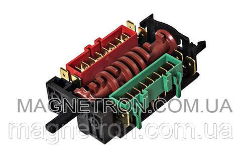 Переключатель режимов для духовки плиты Gorenje SR111-005 296331