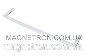 Обрамление переднее стеклянной полки для холодильника Gorenje 380294
