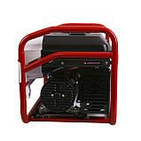 Генератор бензиновый WEIMA WM2500B (2,5 кВт, 1 фаза, ручной старт), фото 4