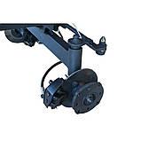 Адаптер-мототрактор ЕВРО-Т3 БелМет  для мотоблока с водяным охлаждением, фото 5