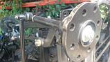 Адаптер-мототрактор ЕВРО-Т3 БелМет  для мотоблока с водяным охлаждением, фото 9