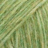 Пряжа Drops Air Mix (цвет 12 moss green), фото 2