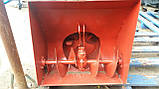 Снегоуборщик БелМет к мотоблоку (90 см, ременной привод), фото 2