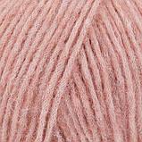 Пряжа Drops Air Mix (цвет 29 old pink), фото 2