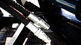 Измельчитель веток Remet R-150 (130 мм, 8 ножей, 45 к.с., BOM), фото 7