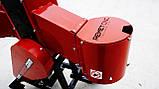 Измельчитель веток Remet RPE-120 (100 мм, 6 ножей, 11 кВт), фото 8
