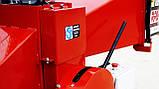 Измельчитель веток Remet RPE-120 (100 мм, 6 ножей, 11 кВт), фото 10