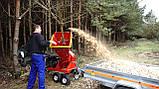Щепорез Remet RTS-630 (120 мм, 18 л.с.,  без шасси), фото 10