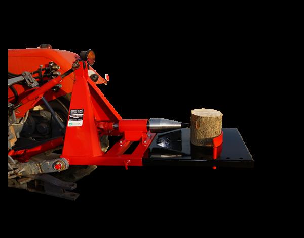 Разделитель древесины Remet LW-100  (500 мм, BOM)