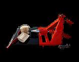 Разделитель древесины Remet LW-100  (500 мм, BOM), фото 4