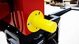 Измельчитель веток Remet RS-100 (80 мм, 18 л.с./бензин), фото 6