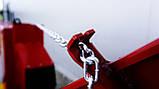 Измельчитель веток Remet R-120 (110 мм, 6 ножей, 25 л.с., BOM), фото 7