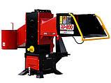 Измельчитель веток Remet RP-200+транспортер 3 м (160 мм, 6 ножей, 90 л.с., BOM, транспортер), фото 2