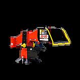 Измельчитель веток Remet RP-120 (110 мм, 8 ножей, BOM), фото 2