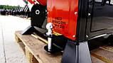 Измельчитель веток Remet RP-120 (110 мм, 8 ножей, BOM), фото 8
