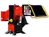 Измельчитель веток Remet RP-150+транспортер 3 м (130 мм, 8 ножей, BOM), фото 3