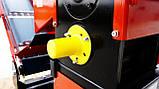 Измельчитель веток Remet RP-150+транспортер 3 м (130 мм, 8 ножей, BOM), фото 5