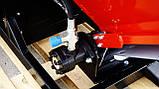 Измельчитель веток Remet RP-150+транспортер 3 м (130 мм, 8 ножей, BOM), фото 7