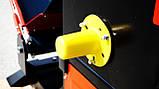 Измельчитель веток Remet RP-200+ транспортер 3 м (160 мм, 8 ножей, BOM), фото 6
