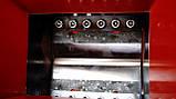 Измельчитель веток Remet RP-200+ транспортер 3 м (160 мм, 8 ножей, BOM), фото 8