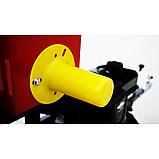 Измельчитель веток Remet RPS-100+транспортер 1.6 м (80 мм, 6 ножей 10 л.с./бензин), фото 10