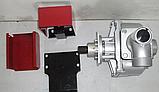Помпа под ВОМ для мотоблоков 1100, 105, 135 (диаметр патрубков 50 мм, алюминий), фото 2