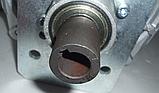 Помпа под ВОМ для мотоблоков 1100, 105, 135 (диаметр патрубков 50 мм, алюминий), фото 3