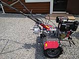 Помпа для воды к мотоблоку WEIMA 1100-6 (диам. патр. 50 мм, алюминий), фото 6