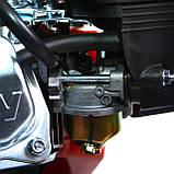 Мотопомпа BULAT BW80-30 (80 мм, 60 куб.м/час) (Weima 80-30), фото 4