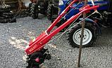 Коробка передач для мотоблока водяного охлаждения, фото 3