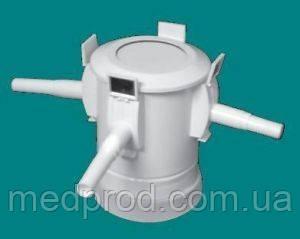 Облучатель ультрафиолетовый стационарный тубус-кварц ЛОР облучатель УГН-01М 4-х местный