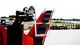 Измельчитель веток Remet RPE-100+транспортер 2,3 м  (80 мм,4 ножа, 7,5 кВт), фото 6