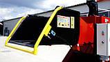 Измельчитель веток Remet RPE-200+транспортер 4 м (150 мм, 8 ножей, 22 кВт), фото 7
