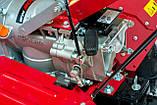 Мотоблок WEIMA WM1100С-6 DeLuxe (КМ ручки, 4+2 скорости, бензиновый 7,0 л.с., колеса 4,00-10), фото 3