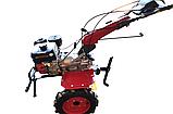 Мотоблок WEIMA WM1100С-6 DeLuxe (КМ ручки, 4+2 скорости, бензиновый 7,0 л.с., колеса 4,00-10), фото 5