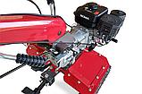 Мотоблок WEIMA WM1100С-6 DeLuxe (КМ ручки, 4+2 скорости, бензиновый 7,0 л.с., колеса 4,00-10), фото 9