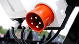 Измельчитель веток Remet RE-120 (80 мм, 6 ножей 7,5 кВт), фото 4